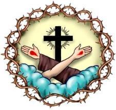 Logo Cofradía del Santísimo Cristo de la Fe